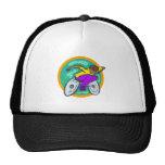 Lets Race Trucker Hat