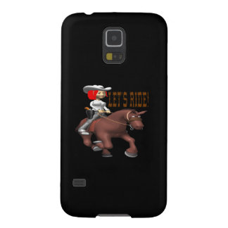 Lets Ride 4 Case For Galaxy S5