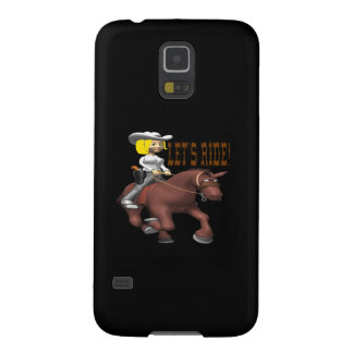Lets Ride 5 Cases For Galaxy S5