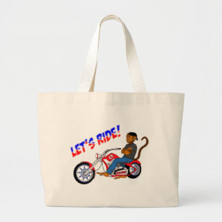 Let's Ride! Bags