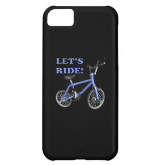 Lets Ride iPhone 5C Cases