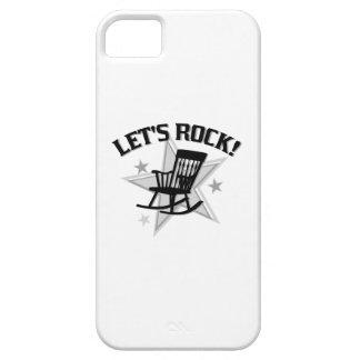 Let's Rock! iPhone SE/5/5s Case