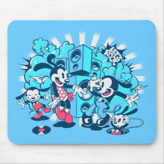 Lets Rock! Mouse Pad