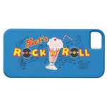 Let's Rock 'n' Roll Iphone 5 Case