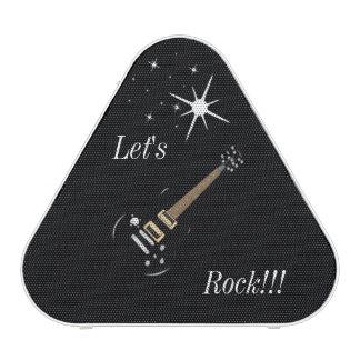 LET'S ROCK!!! PIELADIUM SPEAKER