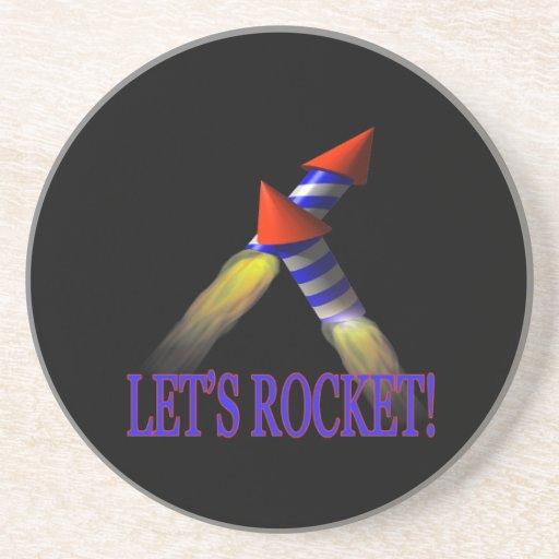 Lets Rocket Coasters