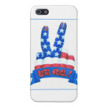 Lets Roll iPhone 5 Cover