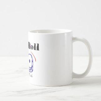 Let's Roll - Las Vegas Coffee Mug