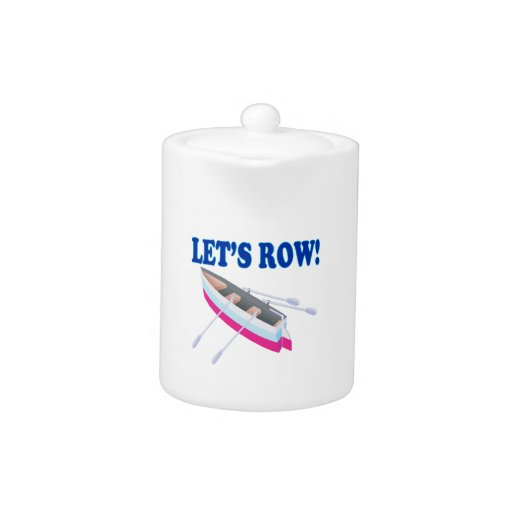 Lets Row