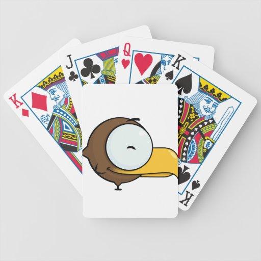 Lets sea amigos baraja de cartas