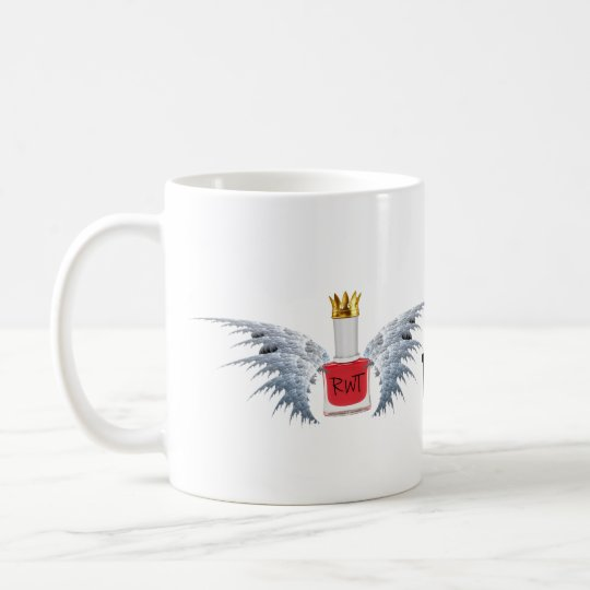 Let's see those Tips Coffee Mug