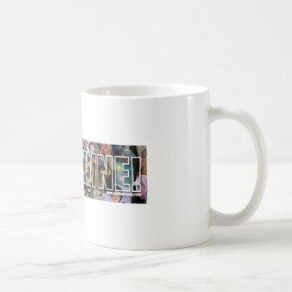 LET'S SHINE! Mug