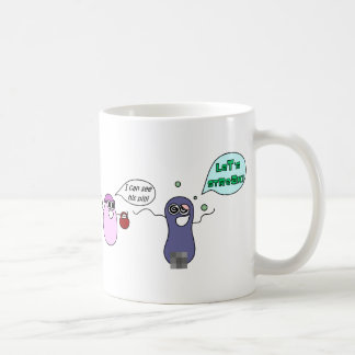 Let's Streak Coffee Mug