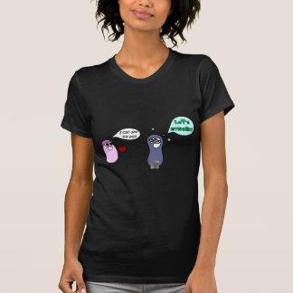 Let's Streak T-shirt