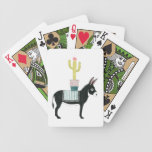 Let's Taco About Love Bicycle Playing Cards