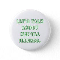 Let's Talk Button