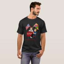 Let's Talk COPD Support Group T-Shirt