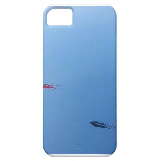 Lets va mosca una cometa iPhone 5 carcasa