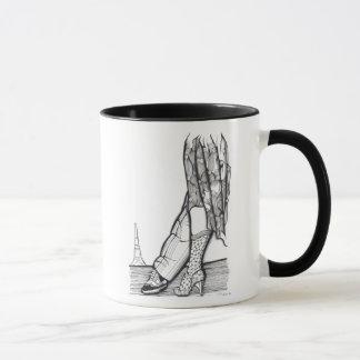 Lets's Tango Mug