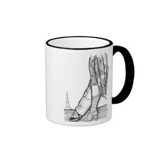 Lets's Tango Ringer Mug