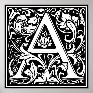 letter_a_medieval_monogram_vintage_initi