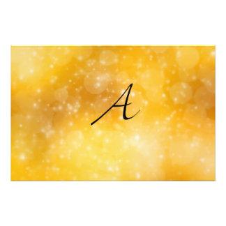 Letter A Art Photo
