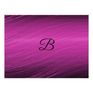 Letter B Photo Print