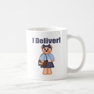 Letter Carrier Coffee Mug