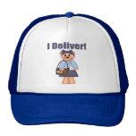 Letter Carrier Hat