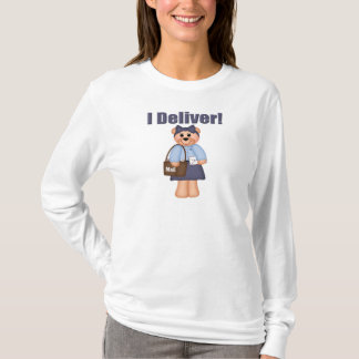 Letter Carrier T-Shirt