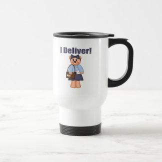 Letter Carrier Travel Mug