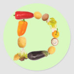 """letter """"d"""" of fruits and vegetables"""