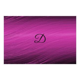 Letter D Art Photo