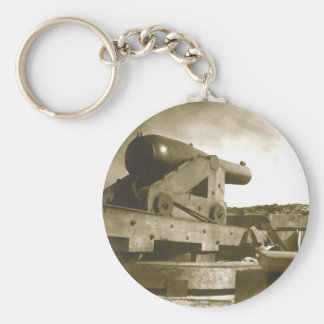 Letter From Home Keychain