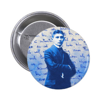 Letter From Kafka Button
