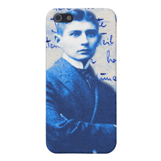 Letter From Kafka iPhone SE/5/5s Case