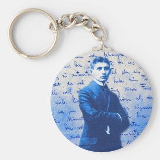 Letter From Kafka Keychain