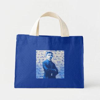 Letter From Kafka Mini Tote Bag