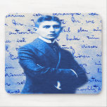 Letter From Kafka Mouse Pad