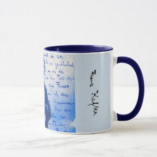Letter From Kafka Mug