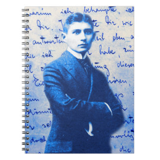 Letter From Kafka Note Book