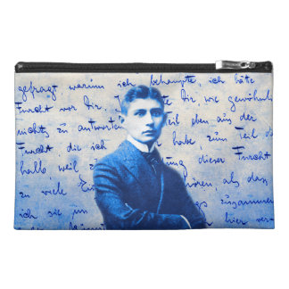 Letter From Kafka Travel Accessories Bag