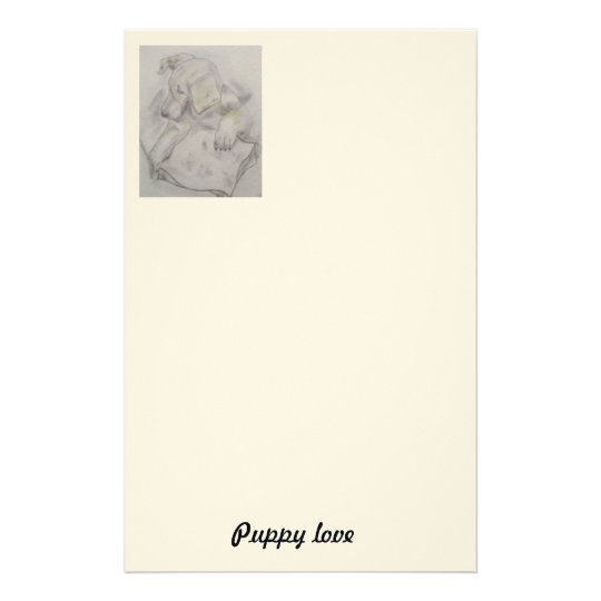 letter head stationery
