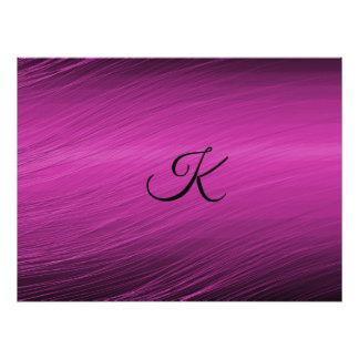 Letter K Photo Print