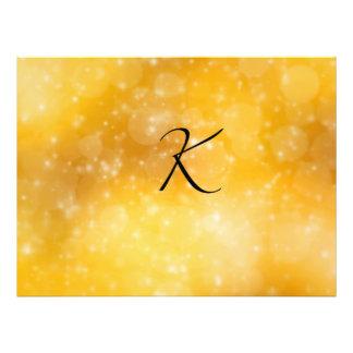 Letter K Photo Art