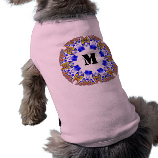 Letter M - Imaginary Pet Clothing
