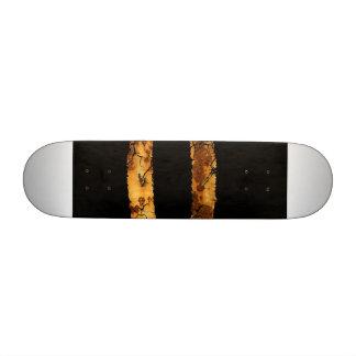 Letter O Skateboards