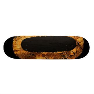 Letter O Skate Board Decks