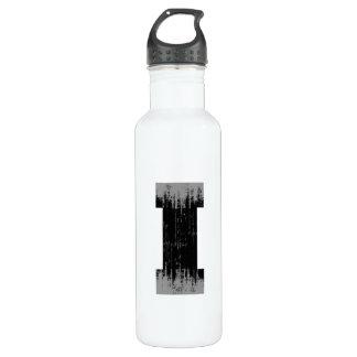 LETTER PRIDE I VINTAGE.png 24oz Water Bottle