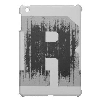 LETTER PRIDE R VINTAGE.png iPad Mini Cover